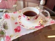 モカ(MOKA)の雰囲気(可愛いマグカップ♪)