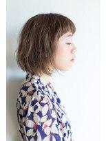 アリシアヘアー(ARISHIA hair)【ARISHIA hair 那珂】伸ばしかけ 丸みショート 大人ボブ ♪