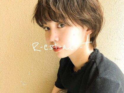 リステート(R-est-aer-T)の写真