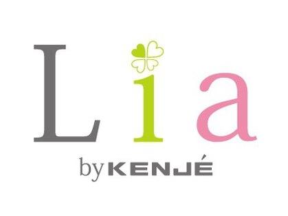 リア(Lia by KENJE)の写真