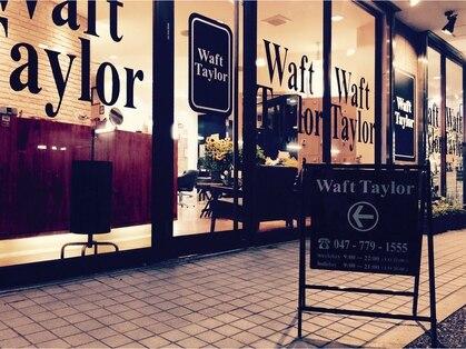 ワフトテイラー(Waft Taylor)の写真