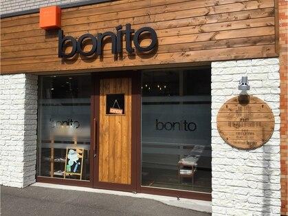 アイディアルヘアー ボニート(idealhair bonito)の写真