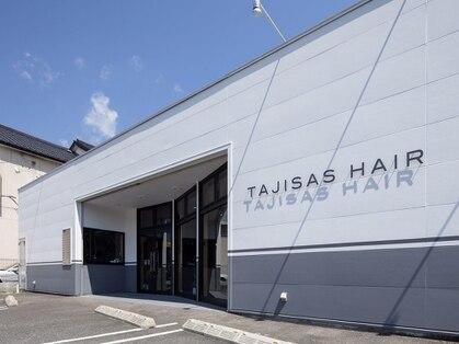 タジサスヘアー(TAJISAS HAIR)の写真