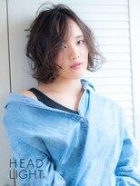アーサス ヘアー デザイン 駅南店(Ursus hair Design by HEAD LIGHT)*Ursus*大人ナチュラルショートボブ