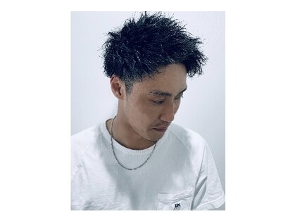 グラスヘア 流川店(Grass Hair)の写真
