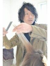 ル ジャルダン ヘアー プロデュース(Le.jardin hair produce)野澤 純哉