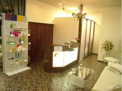 美容室 ピアス 郡山店の写真