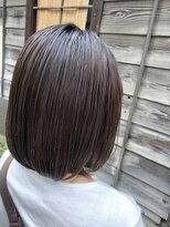 コレット ヘアー 大通(Colette hair)チョコレート☆ブラウン