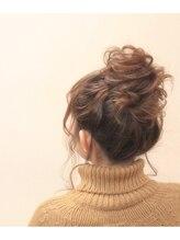 ヘアメイクサロン ビュートピア(hairmake salon Beautopia)Beautopia