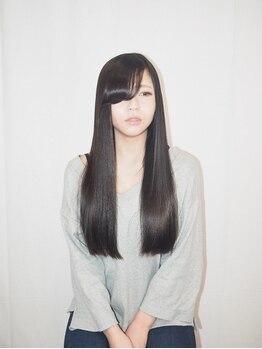 """ルーツ(roots)の写真/【洛西口/桂川】""""グローバルMILBON""""がこの価格で!¥1650~手軽にできるヘアケアに注目♪"""