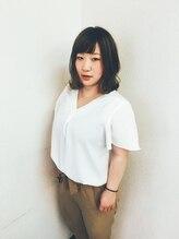 セキノヘアー(SEKINO hair)幸奈