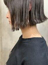 シックス ヘア ワーク ショップ(No.06 Hair Work Shop)