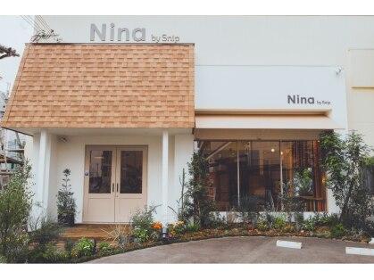 ニーナバイスニップ(Nina by Snip)の写真