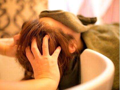 ヘアメイク キラリ(Hair make Kirari)の写真