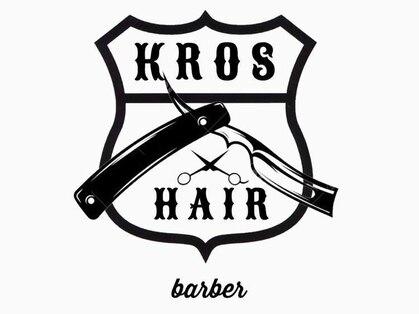 クロスヘアー(KROS HAIR)の写真