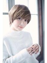 クレドガーデン 柏(CRED GARDEN)【柏】ショートマッシュ