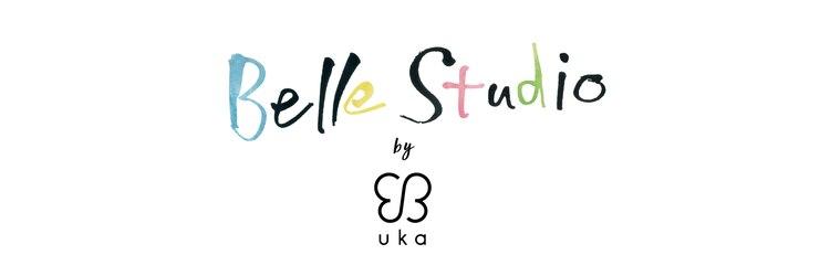 ベル スタジオ バイ ウカ 高島屋横浜店(Belle Studio)のサロンヘッダー