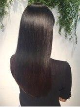 美髪クリニック ギンザ プライム 銀座店(GINZA prime)【髪質改善×美髪】美髪エステ:プレミアム[銀座]