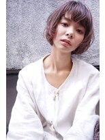 エトル(etole)etole style 001 bob