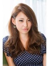 フェリース ヘア デザイン 大森町店(Feliz hair design)スウィート・アッシュ☆