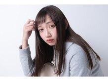 ピュア Pure 入間春日店の雰囲気(◆Aujuaトリートメントで艶髪に◆あなたに合うトリートメントを)