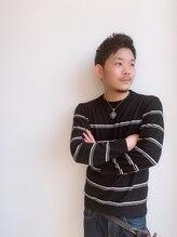 アース 焼津店(HAIR&MAKE EARTH)植津 真生