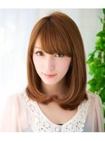 エフモード ヘアスタイル 下妻店(F-MODE hairstyle)エイジレスストレート