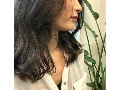 ヘアーアンドライフブランコ(hair&life Blanco.)の写真