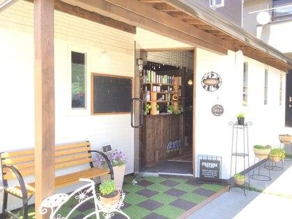 美容室ココ(COCO)の写真