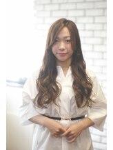 ヘアーメイクジェンテ(hair make gente)立木 三紀