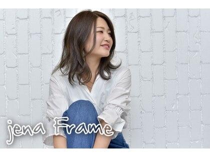 ジェナフレーム 津店(jena frame)の写真