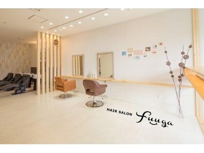 フーガプラス(Fuuga +)の写真