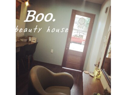 ブービューティーハウス(Boo.beauty house)の写真