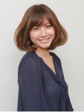 ライトヘアー 目黒店(Lite hair)☆フレアボブ☆