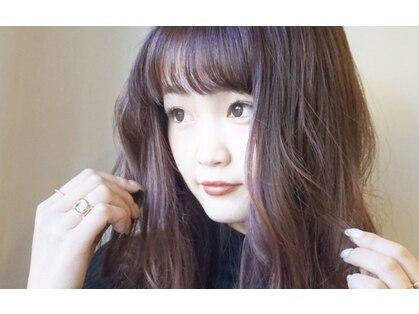 エアリーアート(airly hair art)の写真
