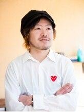 ゴエン ヘアーデザイン(goen hair design)松田 恵