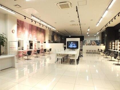 ソウホウ ニューヨーク イオン神戸南店(SOHO new york)の写真