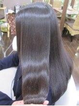 サイファー ヘアークリエイション(CIPHER Hair Creation)「クセストパー(R)」1