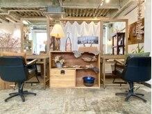 ティメレ 神戸三宮(Timere)の雰囲気(Antique & Brocante interior ...【Timere神戸三宮】)