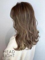 フローレス バイ ヘッドライト 三鷹店(hair flores by HEADLIGHT)バレイヤージュ_SP20210219
