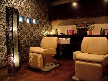 ヘアーサロン パッシュ(Hair Salon Pash)の写真