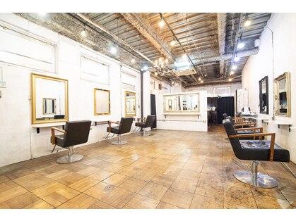 アーサス ヘアー サローネ 浦安店(Ursus hair salone)の写真