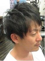☆似合わせカット+クレンジングSP+眉カット[3240円]☆【蕨】