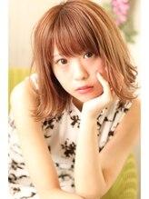 サフィーヘアリゾート(Saffy Hair Resort)【Saffy】 Aala Hair ☆