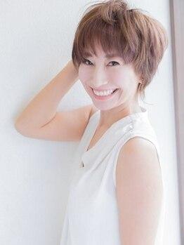 アージュ 渋谷店(Age)の写真/【カラー専門店】定期的に通う必要がある白髪染めだからこそ専門店にお任せ下さい☆駅近で通いやすさ◎
