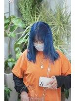 サイ(sai)【sai】blue navy mix