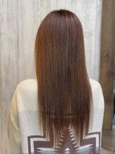 ヘアーサロン アージェ(Hair Salon Ange)