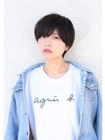 リル ヘアーアンドスマイル(LiL HAIR&SMILE)2019 AW LiL hair  by塩田4