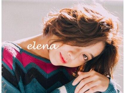 エレナ(elena)の写真