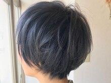 スリムヘアー(SLIM HAIR)の雰囲気(お気に入りstyleがきっと見つかる♪)